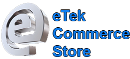 eTek Commerce Store
